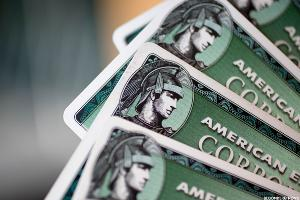 Here's Why Investors Should Still Be Skeptical of American Express