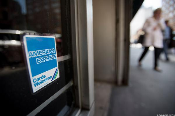 Dont Put American Express Stock On Your Credit Card Thestreet