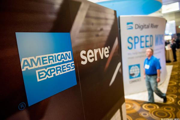 American Express (AXP) Stock Gains in After-Hours Trading on Q3 Beat, Guidance