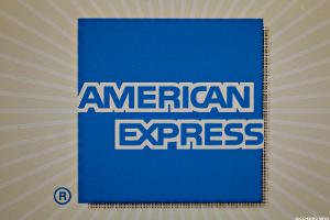 American Express Is Headed for a Pullback