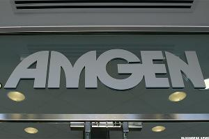 Amgen (AMGN) Stock Higher After Q2 Results, Raised Forecast
