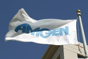 Amgen (AMGN) Stock Down in After-Hours Trading Despite Q2 Earnings Beat, Positive Guidance