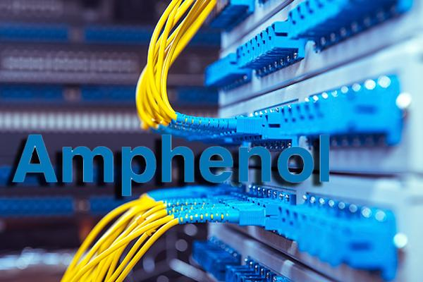 Amphenol (APH) Stock Price Target Raised at RBC Capital
