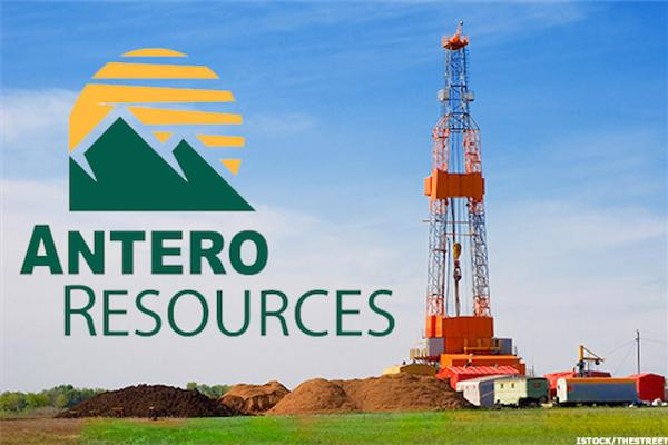 Antero Resources (AR) Stock Rating Upgraded at Jefferies