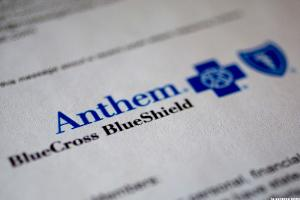 CEO Says Anthem Unbowed in Commitment to Cigna Deal