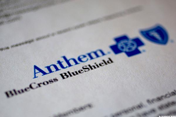 Anthem, A.O. Smith, Tableau Software: 'Mad Money' Lightning Round