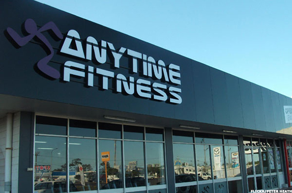 The 3 Biggest Discount Gyms in America - TheStreet