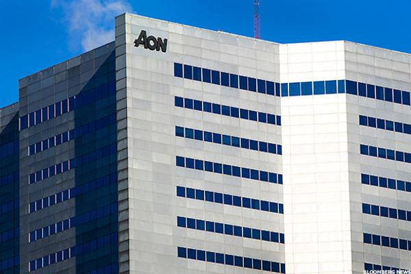 Aon Stock Boosted After Raising Annual Dividend by 10%