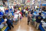 Walmart Upping Current Worker Hours Instead of Hiring for the Holidays