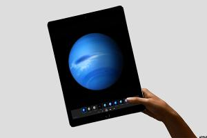 Apple's iPad Pro Is Faring Well, But Can't Replace a PC for Most Users