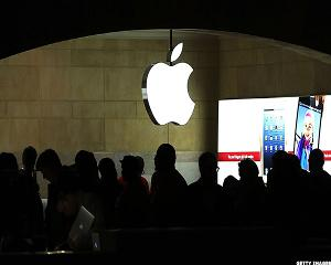 5 Breakout Trades for 2015 Gains: Apple, Goldman Sachs and More