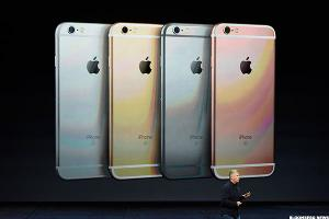 Apple Could Pare Down iPhone 7 Forecasts After Earnings