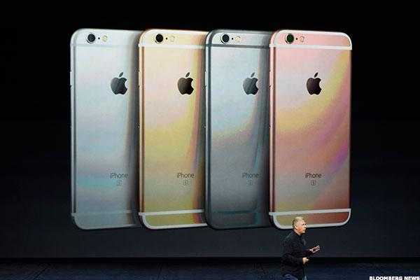 Here's Why Apple's iPhone 7 Might Not Be That Much Different From the iPhone 6s