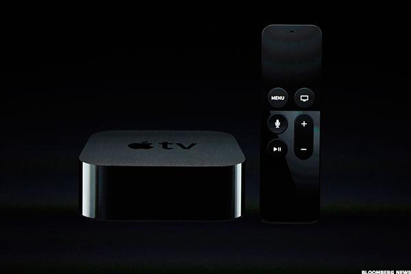 Apple TV Is 'Really Just a Netflix Portal,' Gerber Kawasaki CEO Says