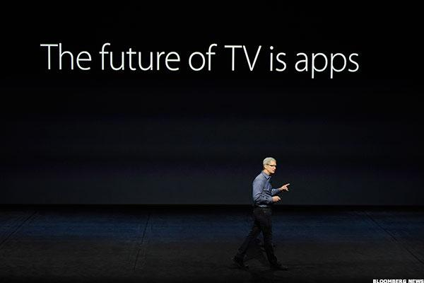 Apple Announces New TV App