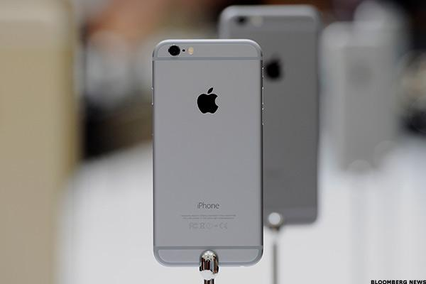Apple (AAPL) Stock Lower, Increases iPhone Security After Spyware Discovered