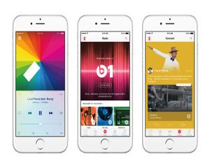 Apple Music Isn't Much of a Hit With Analysts: What Wall Street's Saying