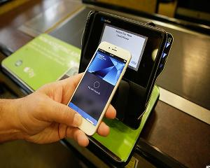 Apple Pay, Google Wallet Making Inroads, but Consumers Still Not Buying It