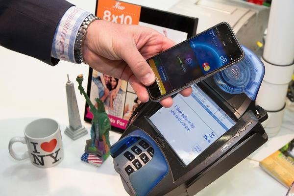 Virtual Reality Could Be the Future of Mobile Payments