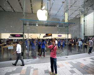 Apple's Superb Earnings Results Aren't Enough to Lift Share Price