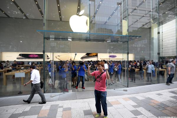 Apple Wows With New iPhones; Alibaba, Yahoo! Suffer: Tech Winners and Losers