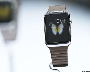 Will the Apple Watch Put a Crimp in the Wearables Market?