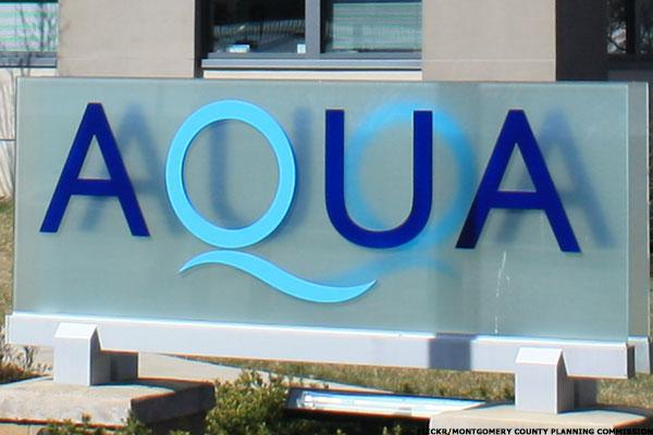 Aqua America: Go With the Flow