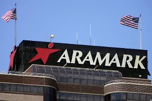Aramark Tumbles as Forecast Disappoints