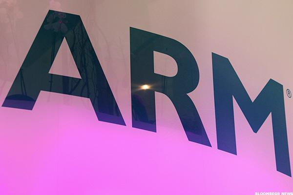Softbank Targets 'Internet of Things' With ARM Bid