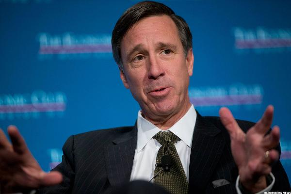 Marriott (MAR) CEO Discusses Updates to Loyalty Program After $13 Billion Starwood Acquisition