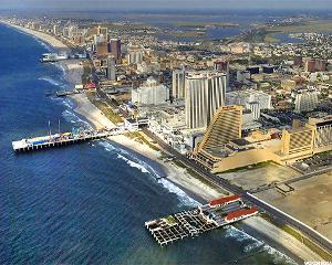 How Casinos Failed Atlantic City and Why They're Still Part of Its Future