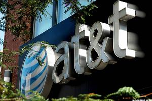 Selling Puts on AT&T Can Yield Additional Income