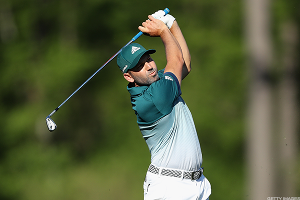 Sergio Garcia's Epic Masters Win Is Only One Reason Why Adidas Is Crushing It Right Now