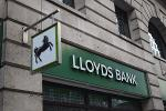 Lloyds Banking Group Doubles Profit in First Quarter