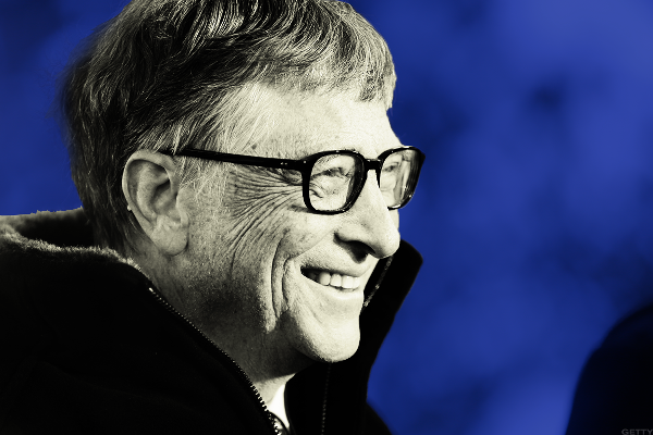 Here's What You Can Learn About Active Retirement From Billionaire Bill Gates