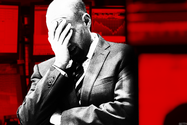 Global Gloom: Cramer's 'Mad Money' Recap (Monday 6/18/18)