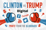 Google and Facebook Will Dominate the $1 Billion Digital Ad Spend for Election 2016
