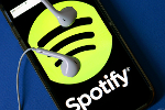 Spotify: A Speculative Play for Sure