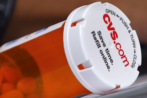 CVS Health Could Soon Begin a Bottoming Process