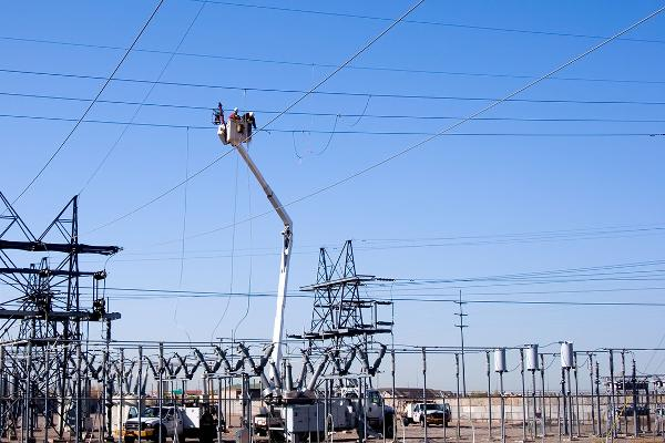 4. Electrical Power-Line Installers and Repairers