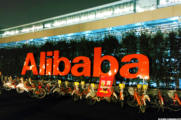 Successful Singles' Day Reminds Us Alibaba Is 'Indispensible Gateway' for U.S. Brands In China