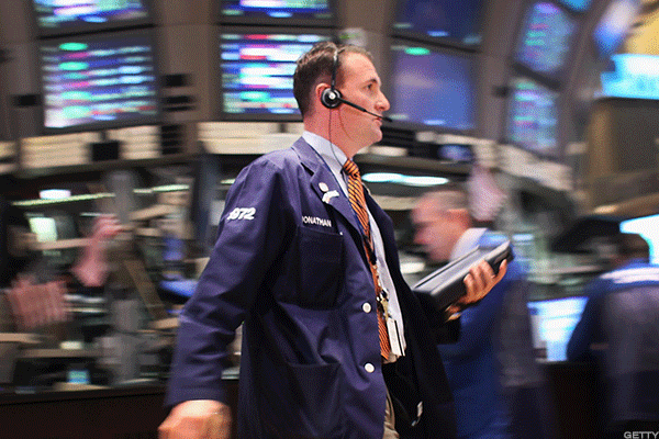 Energy Sector Leads Stocks Higher; Twitter and Coca-Cola Tumble