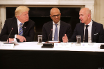 Trump Attacks Amazon, Washington Post on Twitter