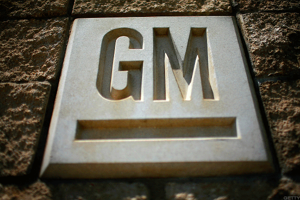 A Good Day to Be Mary Barra, but It's Been a Bad Year to Be a GM Shareholder