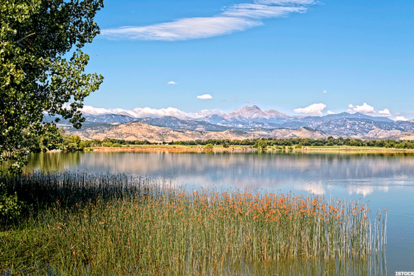 6. Longmont, Colorado