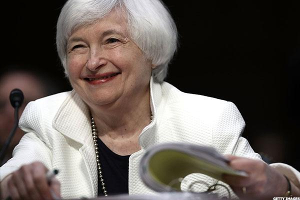 Futures Head Higher After Fed Says Economy Looking Good