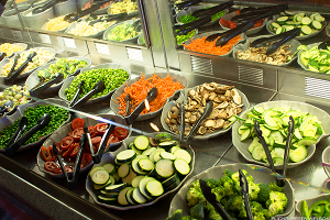 The 10 Healthiest Choices at Your Favorite Fast-Food Restaurants