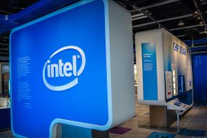 Intel Shares Jump on Morgan Stanley Upgrade
