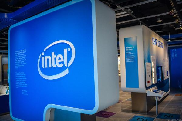 Intel Is Spending $2 Billion on Habana Labs to Help It Battle Nvidia