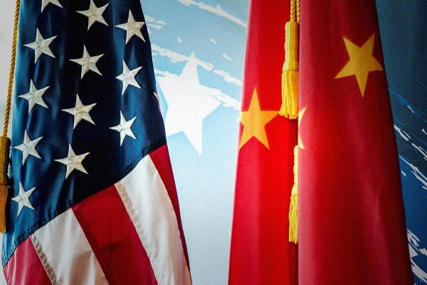 US-Listed China Shares Fall on Report White House Eyeing Pension Fund Limits